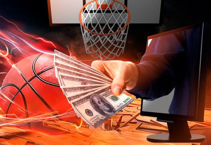ставки на тотал в баскетболе