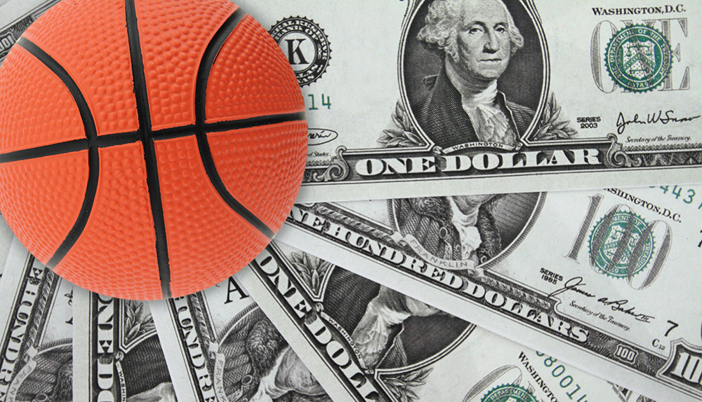 Виды ставок на баскетбол - shirleyforkentucky.com